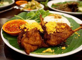 Wajib Coba Nih 6 Tempat Makan Bebek Paling Enak di Jakarta!