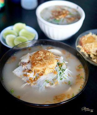 Foto - Makanan di Soto Banjar Pak Kumisss oleh Always Foodies
