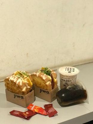 Foto 9 - Makanan di Jiwa Toast oleh yudistira ishak abrar