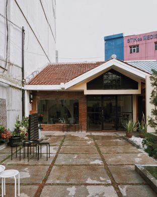 Foto review Sir Coffee House oleh Della Ayu 9