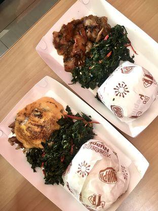 Foto 11 - Makanan di Nyapii oleh Prido ZH