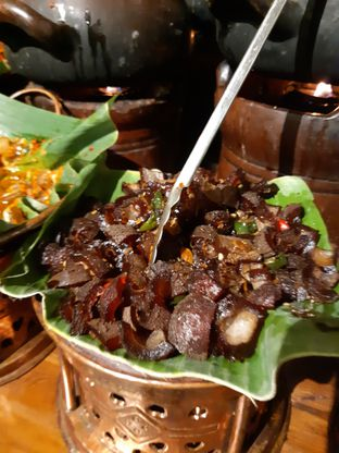 Foto 3 - Makanan di Warung MJS oleh Janice Agatha