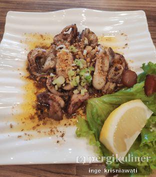 Foto 1 - Makanan di Sushi Mentai oleh Inge Inge