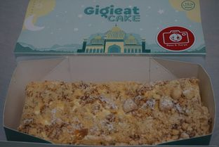Foto 2 - Makanan di Gigieat Cake oleh yudistira ishak abrar