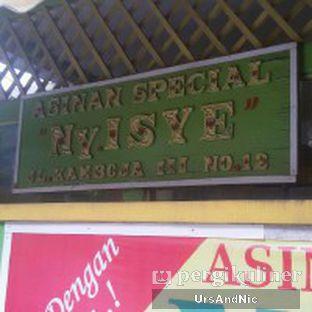 Foto 3 - Eksterior di Asinan Ny. Isye oleh UrsAndNic