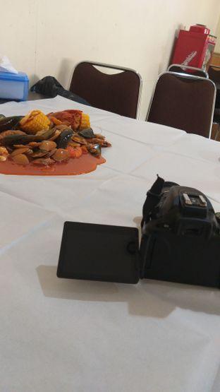 Foto - Makanan di Djajan Seafood oleh dhifanwiratama17_gmail_com