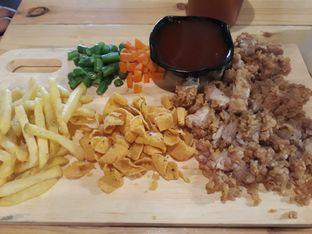 Foto review Kandang Ayam oleh nita febriani 2