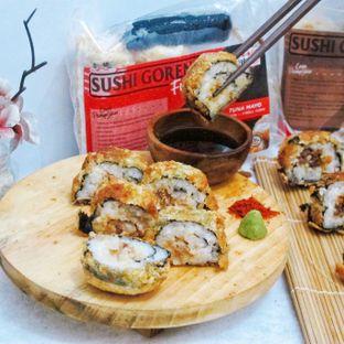 Foto review OTW Sushi oleh Kuliner Addict Bandung 2