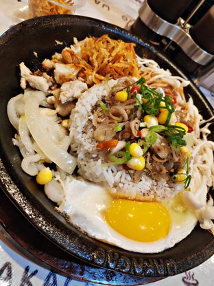Foto - Makanan di Wakacao oleh Nathania Kusuma