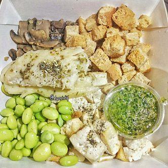 Foto Makanan di Klean Bowl
