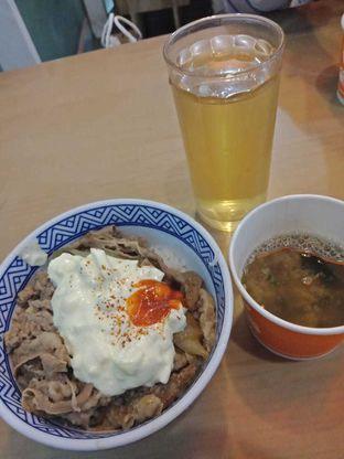 Foto 1 - Makanan di Yoshinoya oleh Elena Kartika