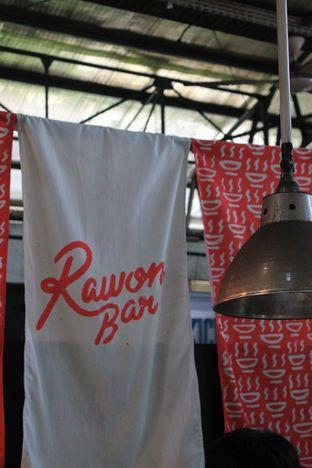 Foto 9 - Interior di Rawon Bar oleh Prido ZH