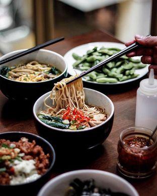 Foto - Makanan di Nanami Ramen oleh Erika Karmelia