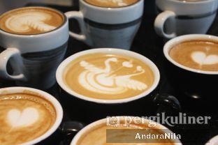 Foto 1 - Makanan di Chief Coffee oleh AndaraNila