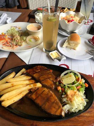 Foto 1 - Makanan di Boncafe oleh octaviadevy