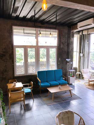 Foto 32 - Interior di Monty's Kitchen & Coffee oleh yudistira ishak abrar