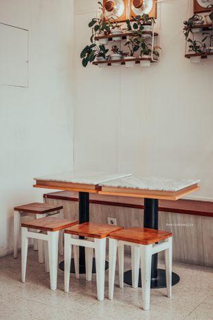 Foto 4 - Interior di Brew and Else oleh Indra Mulia