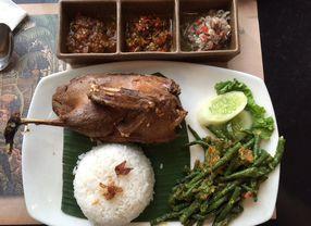 6 Restoran Bebek di Jakarta untuk Tempat Buka Puasa