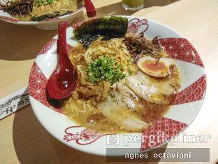 Foto 1 - Makanan(Garlic) di Fufu Ramen oleh Agnes Octaviani