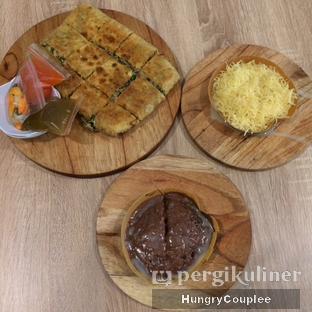 Foto 5 - Makanan di Waroeng Up2date oleh Hungry Couplee