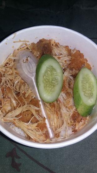 Foto 2 - Makanan di Ayam Keprabon Express oleh Pria Lemak Jenuh