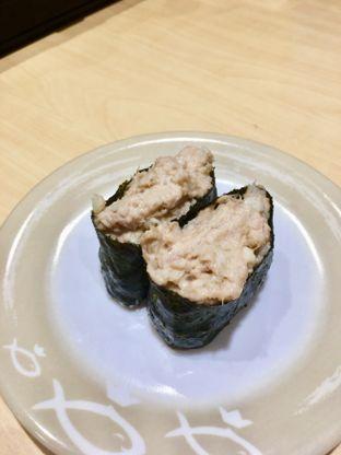 Foto 4 - Makanan di Sushi King oleh Prido ZH