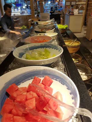 Foto 7 - Makanan di Shaburi Shabu Shabu oleh Yuli || IG: @franzeskayuli