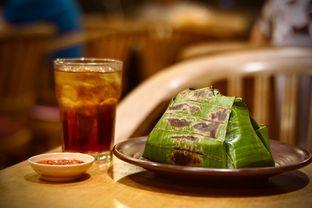 Foto 2 - Makanan(Nasi Bakar Ayam Lemak) di Gula Merah oleh Fadhlur Rohman