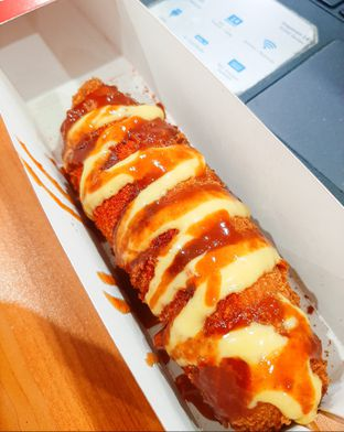 Foto - Makanan di Reddog oleh catgoesmiawyaw