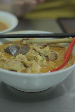 Foto 2 - Makanan di RM Tabona oleh thehandsofcuisine