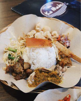 Foto 2 - Makanan di Babi Guling Ko Made oleh Indra Mulia