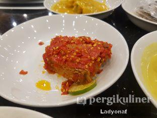 Foto 4 - Makanan di RM Pagi Sore oleh Ladyonaf @placetogoandeat