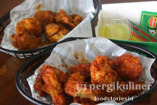 Foto review Wingstop oleh Farah Nadhya | @foodstoriesid  2