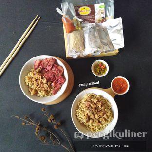 Foto 6 - Makanan di Bakmie Irian oleh Ruly Wiskul