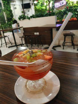 Foto review Frut's oleh Rayhana Ayuninnisa 3