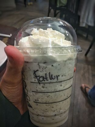 Foto review Starbucks Coffee oleh Fadhlur Rohman 1