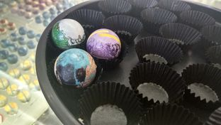 Foto 1 - Makanan di Xocolata oleh YSfoodspottings