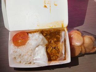Foto 5 - Makanan(Indonesian Braised Chicken) di De Mandailing Cafe N Eatery oleh Kezia Kevina