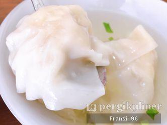 Foto Makanan di Bakmi Aja