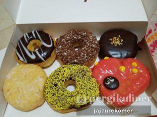Foto 4 - Makanan di Dunkin' Donuts oleh Jajan Rekomen