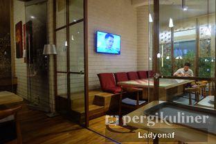 Foto 3 - Interior di En Japanese Dining oleh Ladyonaf @placetogoandeat