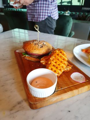 Foto review Will's Restaurant & Bar oleh Makan2 TV Food & Travel 7