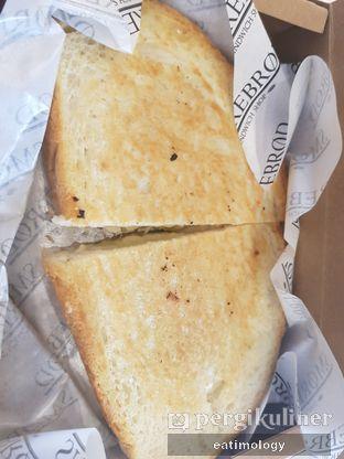 Foto 4 - Makanan di Smorrebrod Sandwich oleh EATIMOLOGY Rafika & Alfin