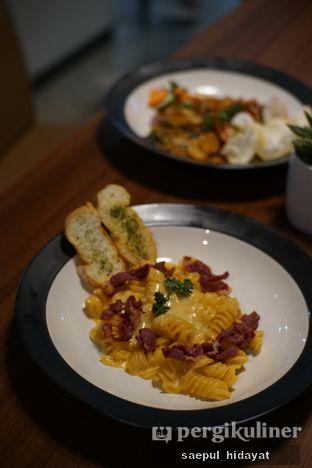 Foto 1 - Makanan di Mokka Coffee Cabana oleh Saepul Hidayat