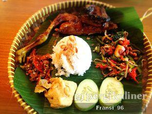 Foto 5 - Makanan di Hayam Bakakak Gosrek oleh Fransiscus