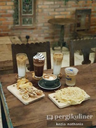 Foto 4 - Makanan di Ragil Coffee & Roastery oleh Kezia Nathania