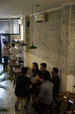 Foto 5 - Interior di Janjian Coffee 2.0 oleh yudistira ishak abrar