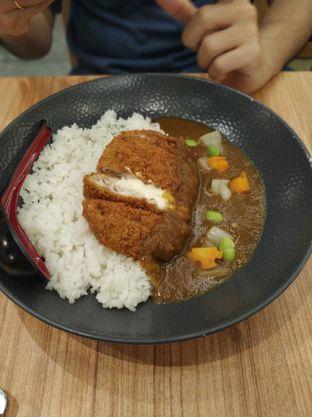 Foto review Kimukatsu oleh Sandra Licia 1