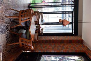 Foto 16 - Interior di Kode-in Coffee & Eatery oleh yudistira ishak abrar