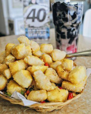 Foto review Roti Gempol & Kopi Anjis! oleh Vina | Eat and Leisure 4